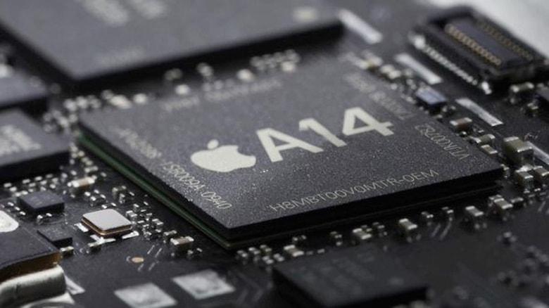 اپل و طراحی A14 بایونیک؛ حرکت بهسوی بینهایت