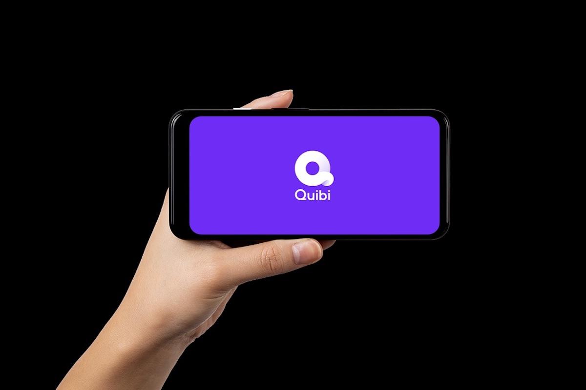 پیشنهاد مؤسس Quibi برای فروش این سرویس پخش آنلاین به اپل