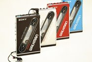 1985 - Sony Walkman WM-101