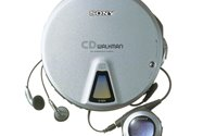 1999 - Sony CD Walkman D-E01