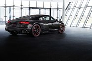 Audi R8 RWD Panther Edition ائودی آر8 پنتر ادیشن