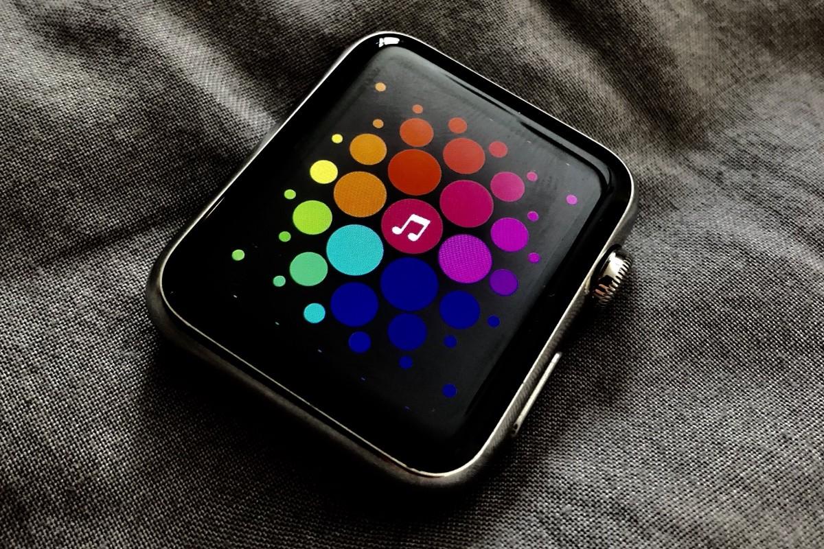 تصاویر نمونه اولیه اپل واچ قابلیتهای نرمافزاری آن را به نمایش میگذارد