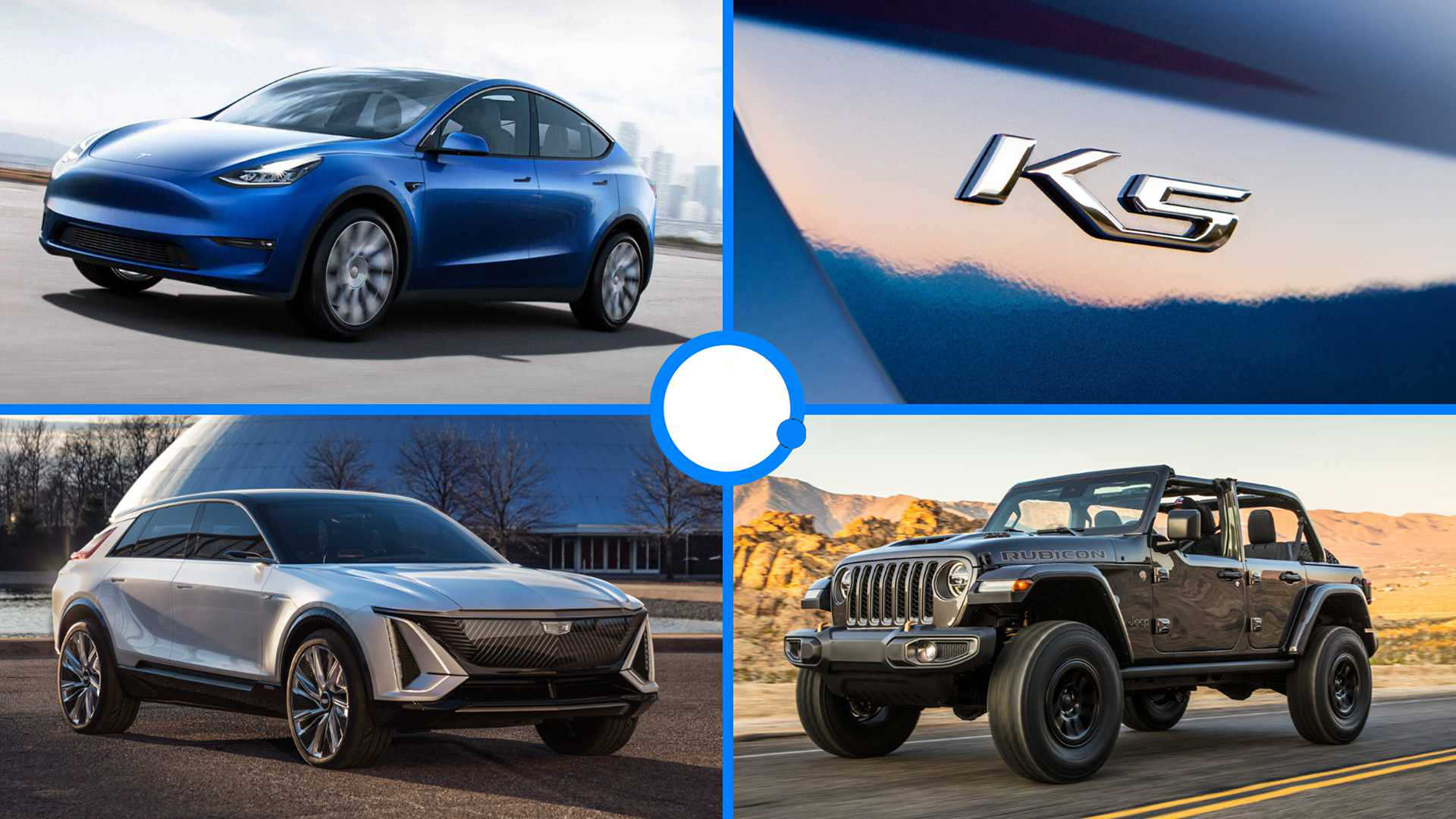 6 big mistakes of carmakers in 2020