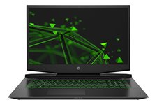 پاویلیون 17-CD1008NA اچ پی - Core i7-10750H GTX 1660Ti 32GB 1256GB