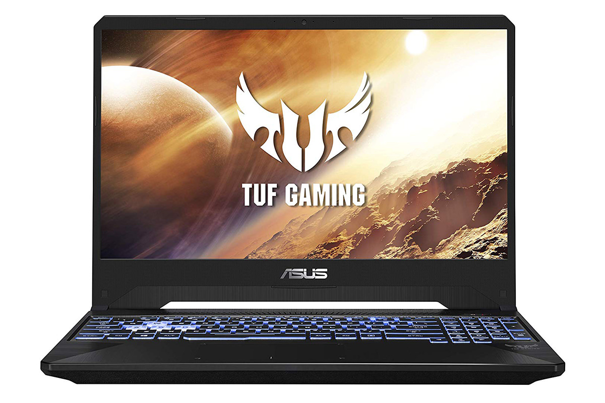 Asus TUF Gaming FX505DT / ایسوس اف ایکس ۵۰۵ دی تی