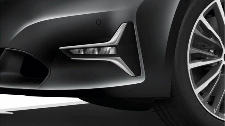 BMW Headlight / چراغ جلو بی ام و