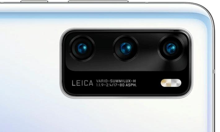 هواوی پی 40 / Huawei P40