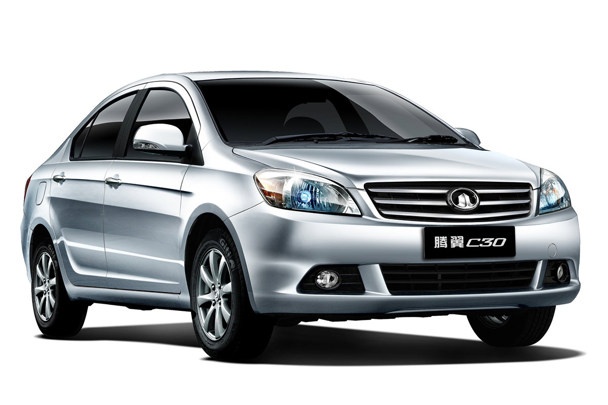 great wall C30 / گریت وال سی 30