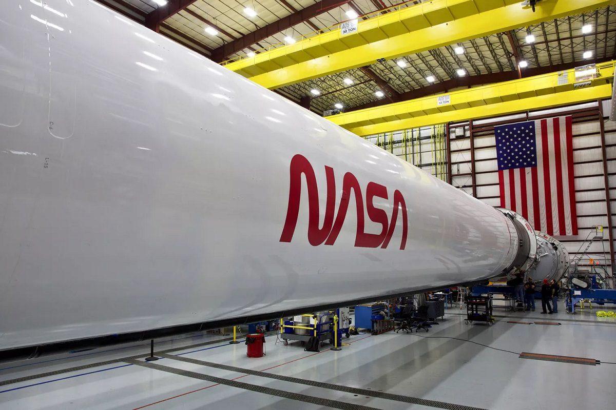 ناسا نشان نمادین کرم را برای پرتاب بعدی کرو دراگون بازمیگرداند