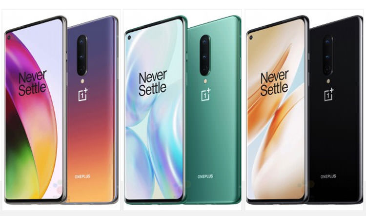 <a class='tagColor' href='/Tags/Archive/وان پلاس 8'>وان پلاس 8</a> پرو / OnePlus 8 Pro