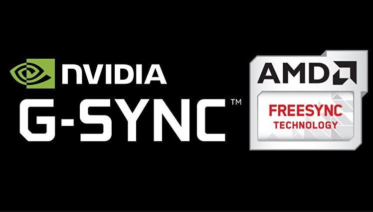 فناوری همگام سازی AMD FreeSync و انویدیا G-Sync