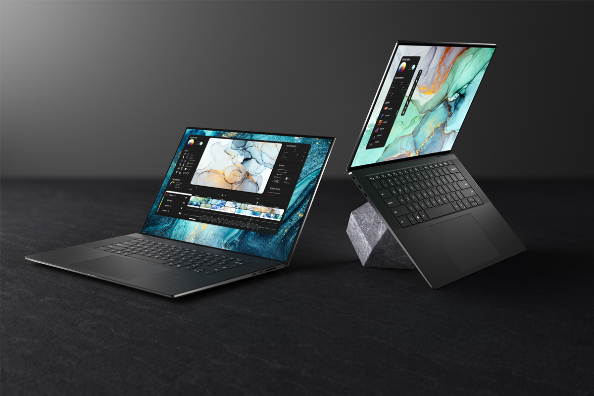 Dell XPS 15 2020 / Dell XPS 17 2020