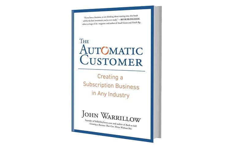 معرفی کتاب «مدل کسبوکار اشتراکی» نوشته جان واریلو
