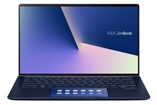 ذن بوک 14 UX434FLC ایسوس - Core i7 MX250 16GB 1TB