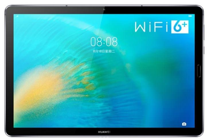 هواوی میت پد ۱۰.۸ / Huawei MatePad 10.8