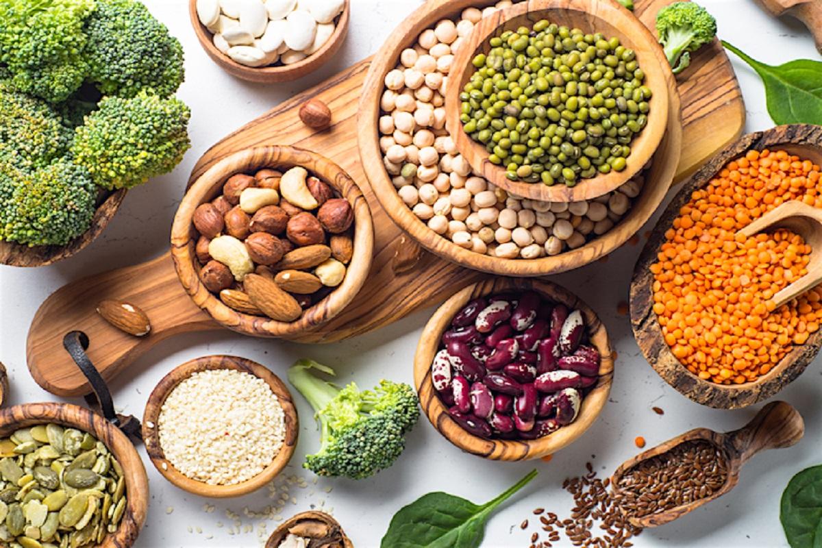 طول عمر خود را با مصرف پروتئینهای گیاهی افزایش دهید