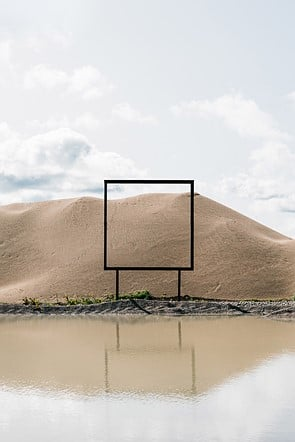 Minimalist fotoğrafçılık ödülleri John Anders Art Photo