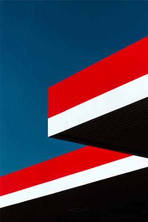 مسابقه عکاسی minimalist photography awards برنده عکس انتزاعی