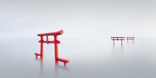 Minimalist fotoğrafçılık ödülleri
