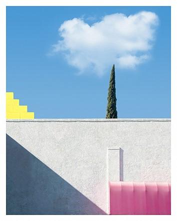Minimalist fotoğrafçılık ödülleri George Bayern Collage