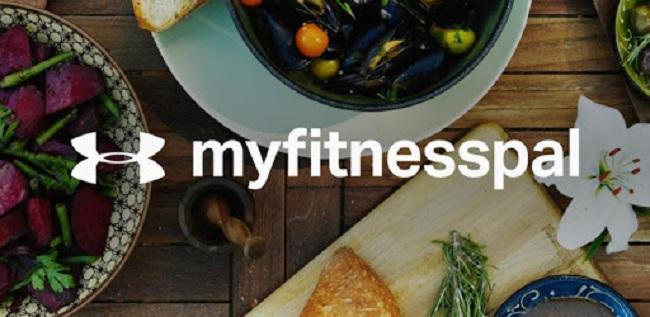 برنامه رژیم غذایی Calorie Counter – MyFitnessPal