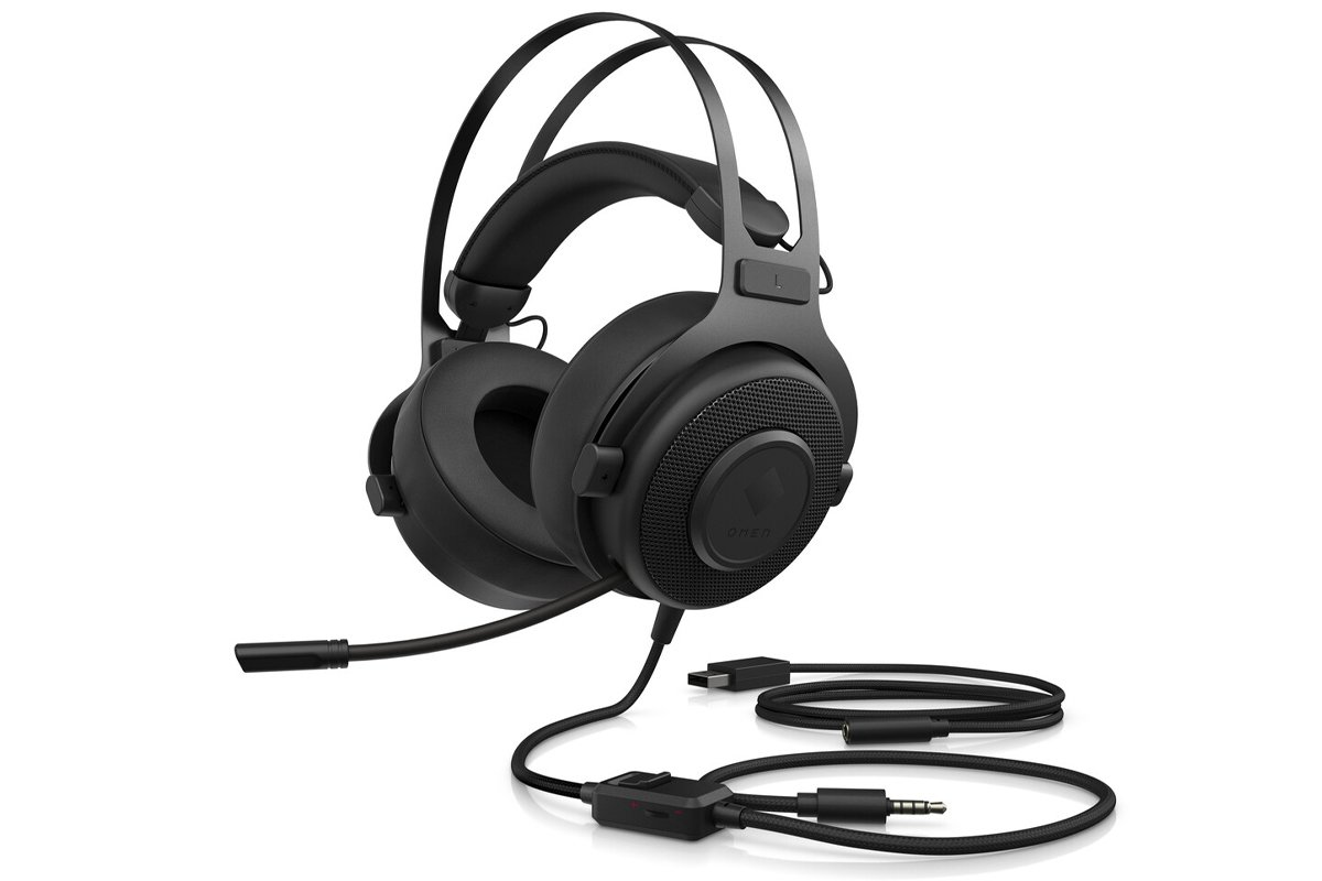 هدست اچ پی OMEN Frequency Wireless Headset