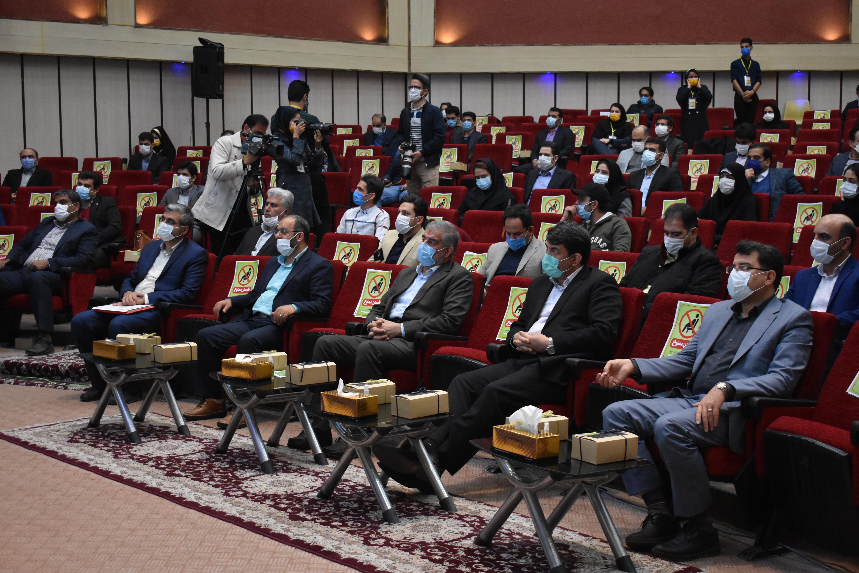 رکورد سرمایه گذاری سکوی پرتاب در یزد شکسته شد