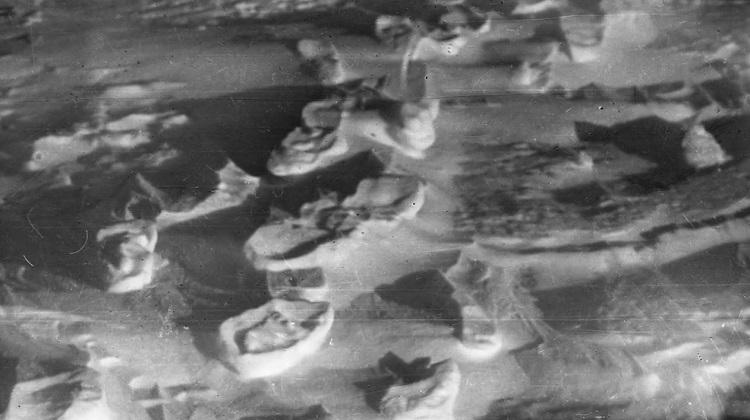 حادثه گذرگاه دیتلوف: ردپاها در برف
