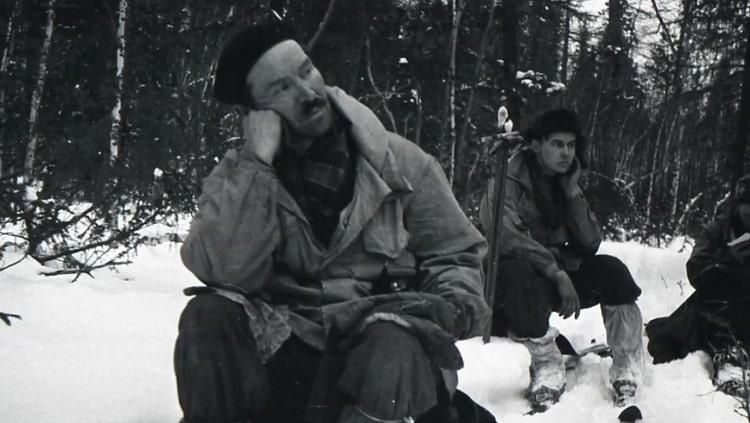 حادثه گذرگاه دیتلوف: سمیون زولوتاریوف