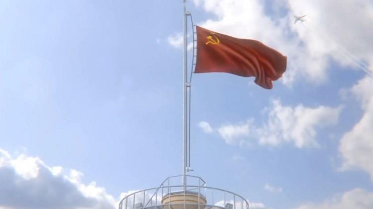 حادثه گذرگاه دیتلوف: پنهان کاری شوروی