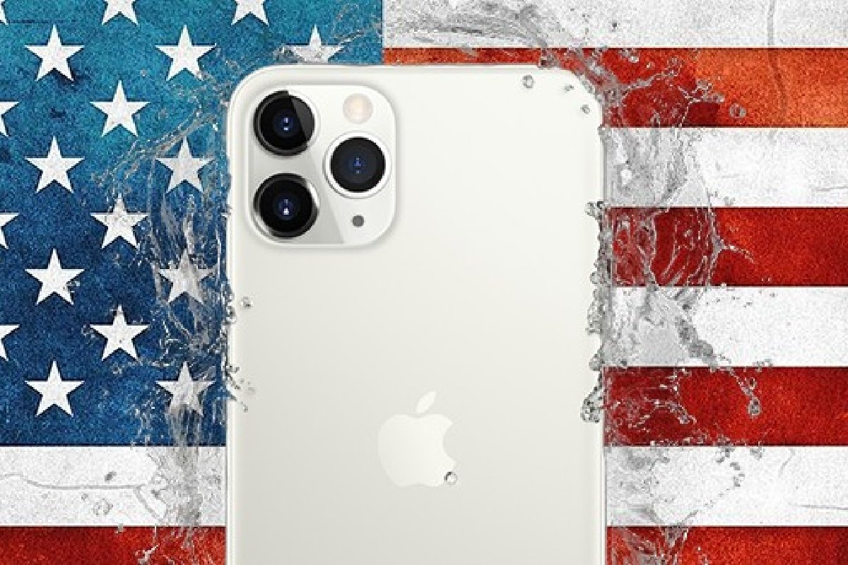 همبنیانگذار تسلا: اپل میتواند آیفون را در خاک ایالات متحده آمریکا تولید کند