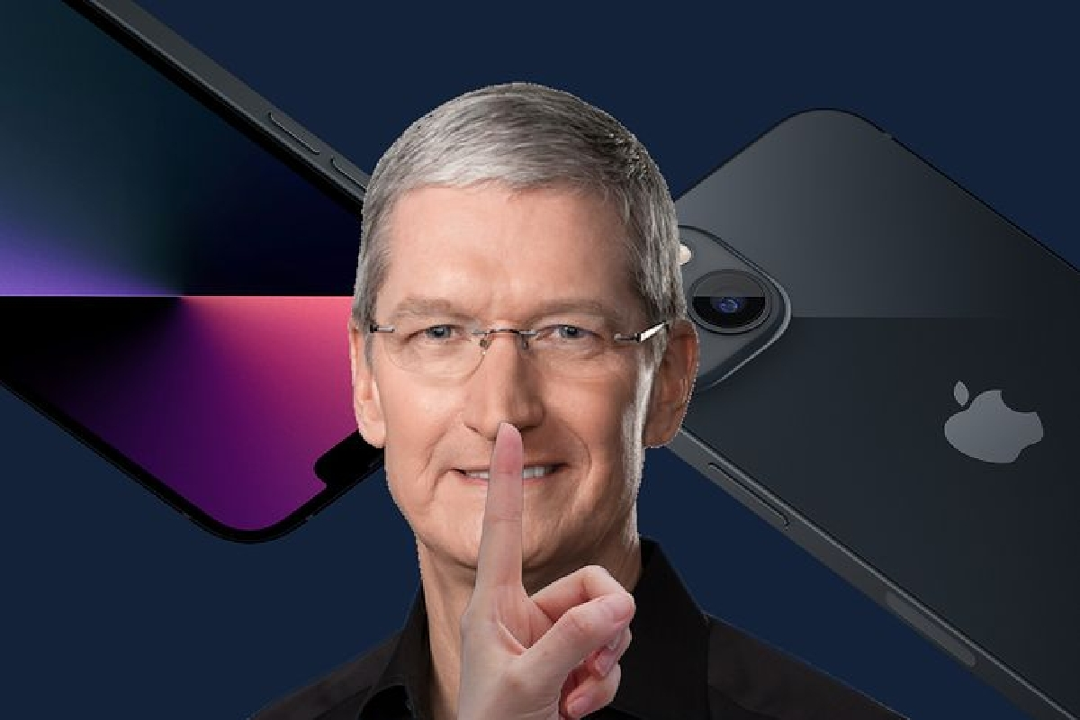شایعه: اپل احتمالا در آیفون ۱۴ همچنان از ناچ استفاده خواهد کرد