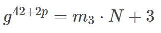 shor algorithm: g422p