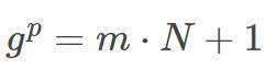 shor algorithm: gp