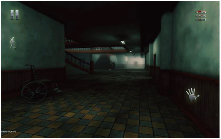 بازی Hills Legend: Action-horror