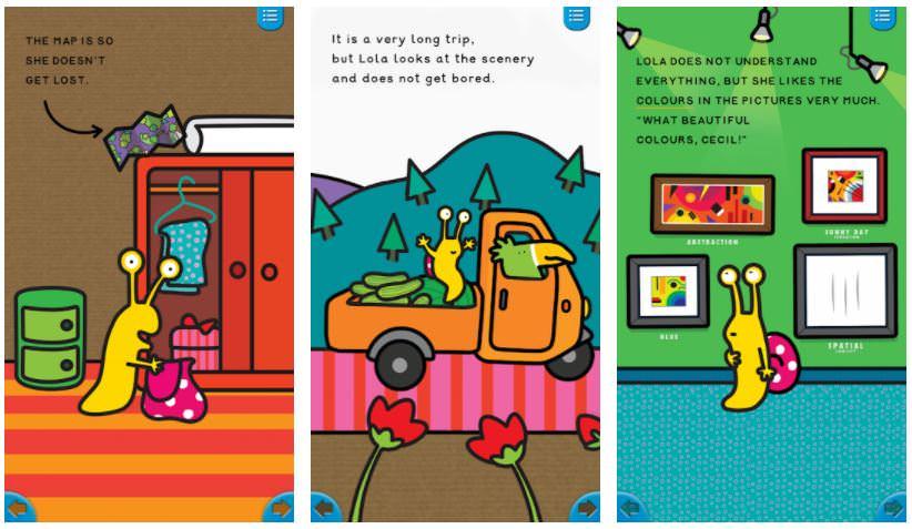 اپلیکیشن Kids Story Books