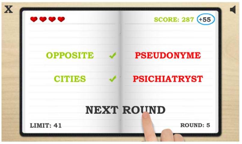 اپلیکیشن Spelling Book PRO
