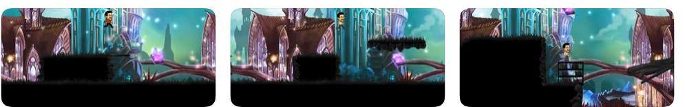 بازی BookLand - Mystery Adventure