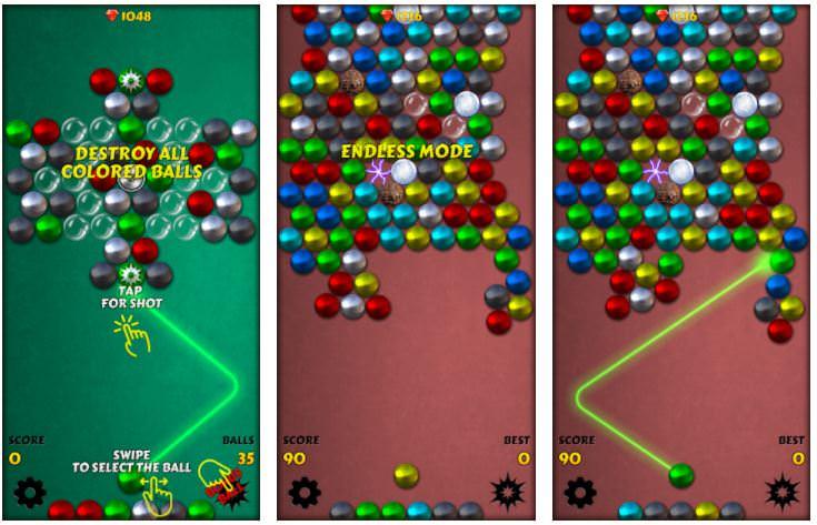 بازی Magnet Balls PRO