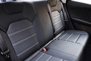 صندلی عقب سدان برقی بی وای دی ای 3 / BYD e3 Electric Sedan