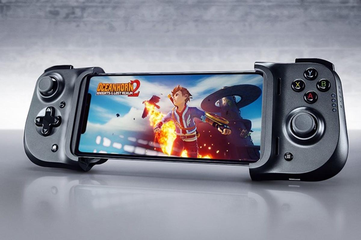 شایعه: اپل در حال ساخت کنسول بازی قابلحمل مانند نینتندو سوییچ است
