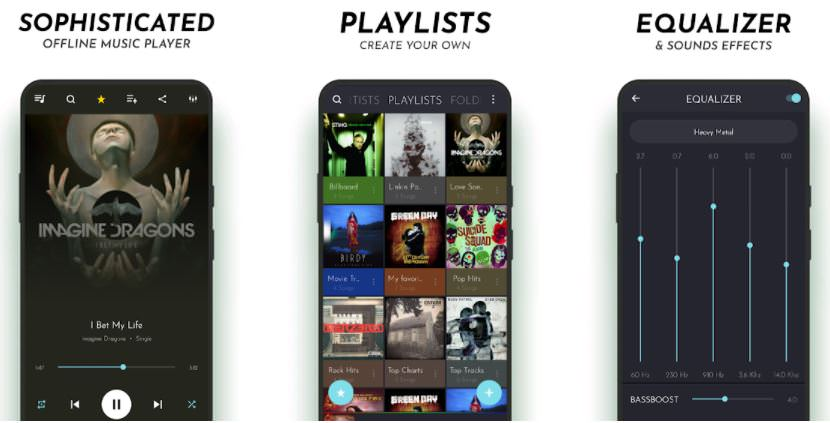 اپلیکیشن audioPro