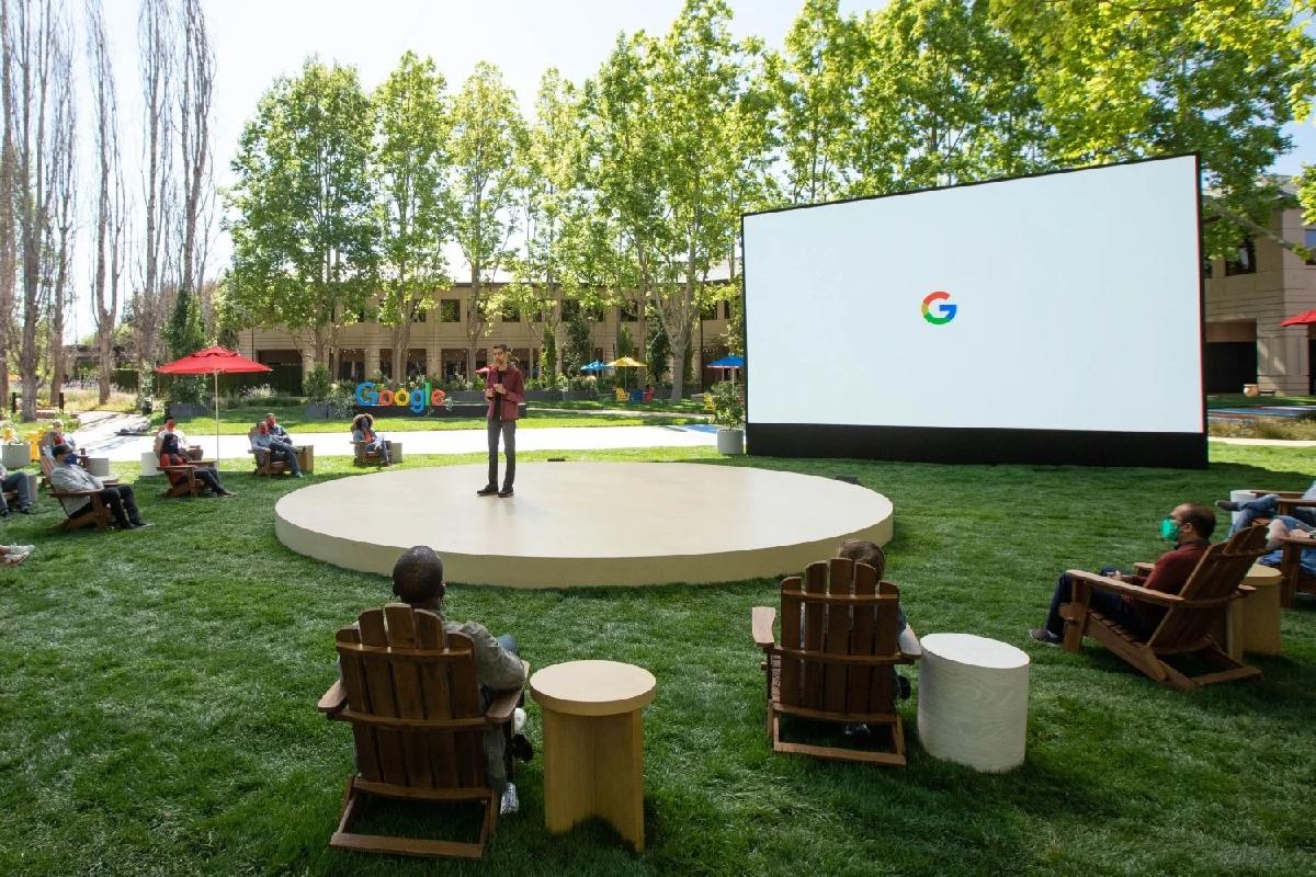 هر آنچه در رویداد I/O 2021 گوگل گذشت