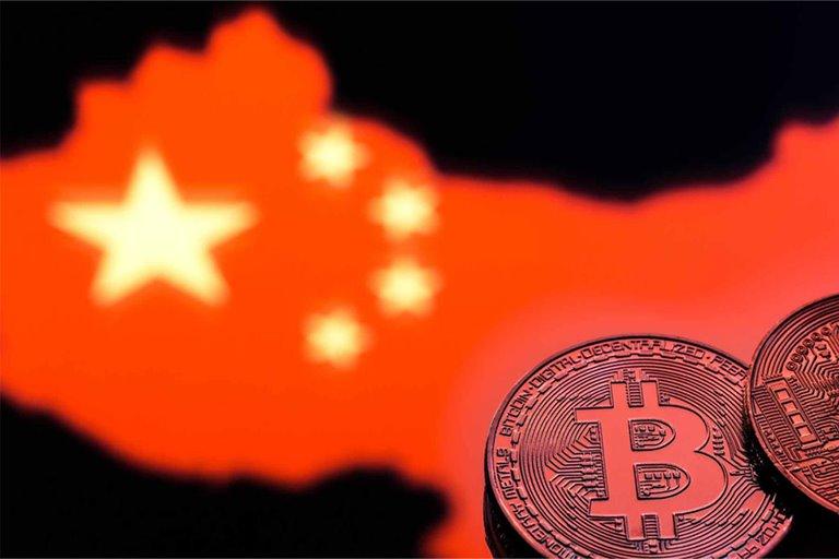 چین اطلاعاتی در مورد ممنوعیت استخراج رمزارز منتشر کرد