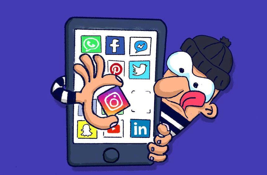 هک شبکه های اجتماعی