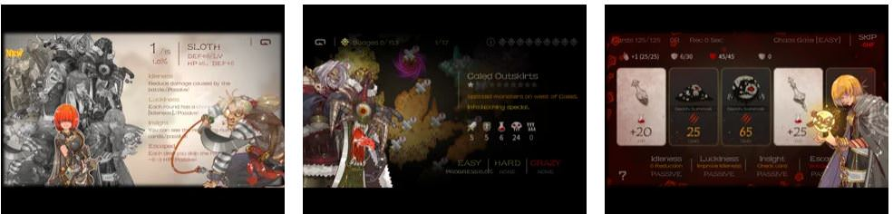 بازی Seven Heroes