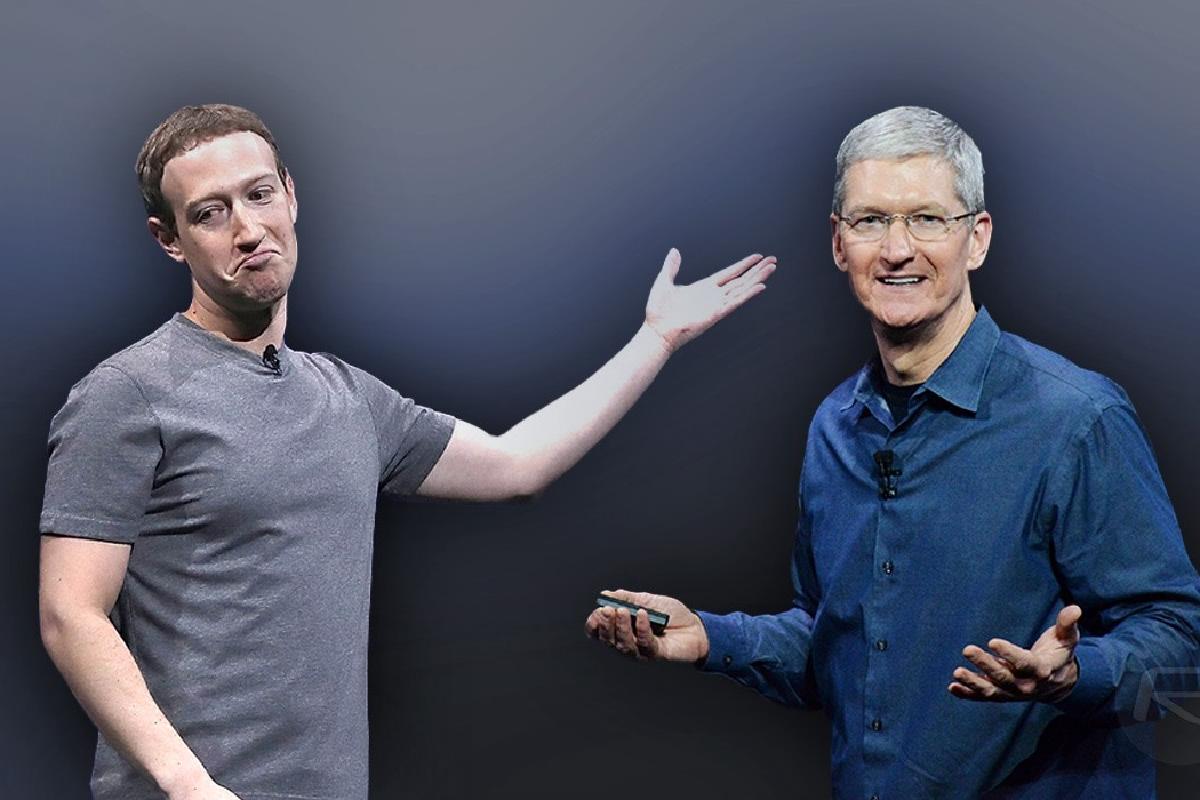ودبوش: WWDC 2021 چالشهای اپل و فیسبوک را افزایش خواهد داد