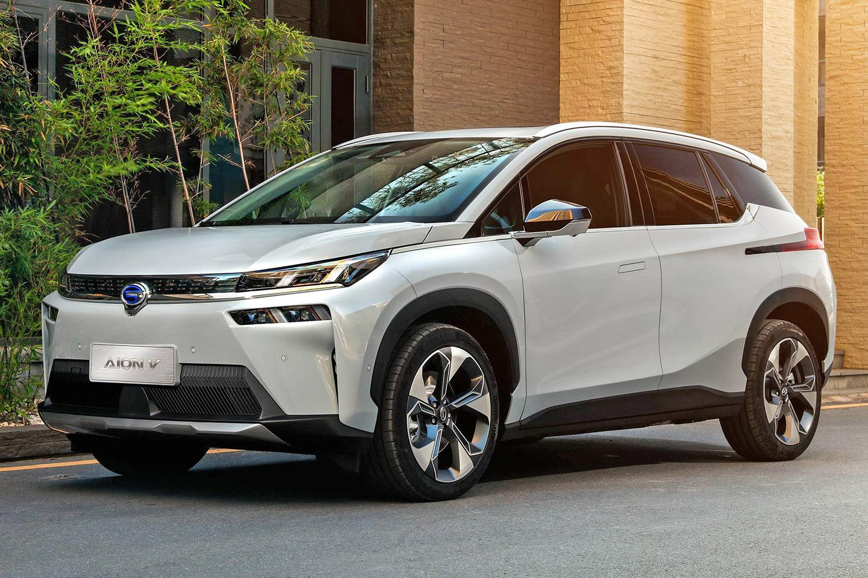 شرکت GAC چین مدعی ساخت باتری و شارژر فوق سریع برای خودروهای برقی شد