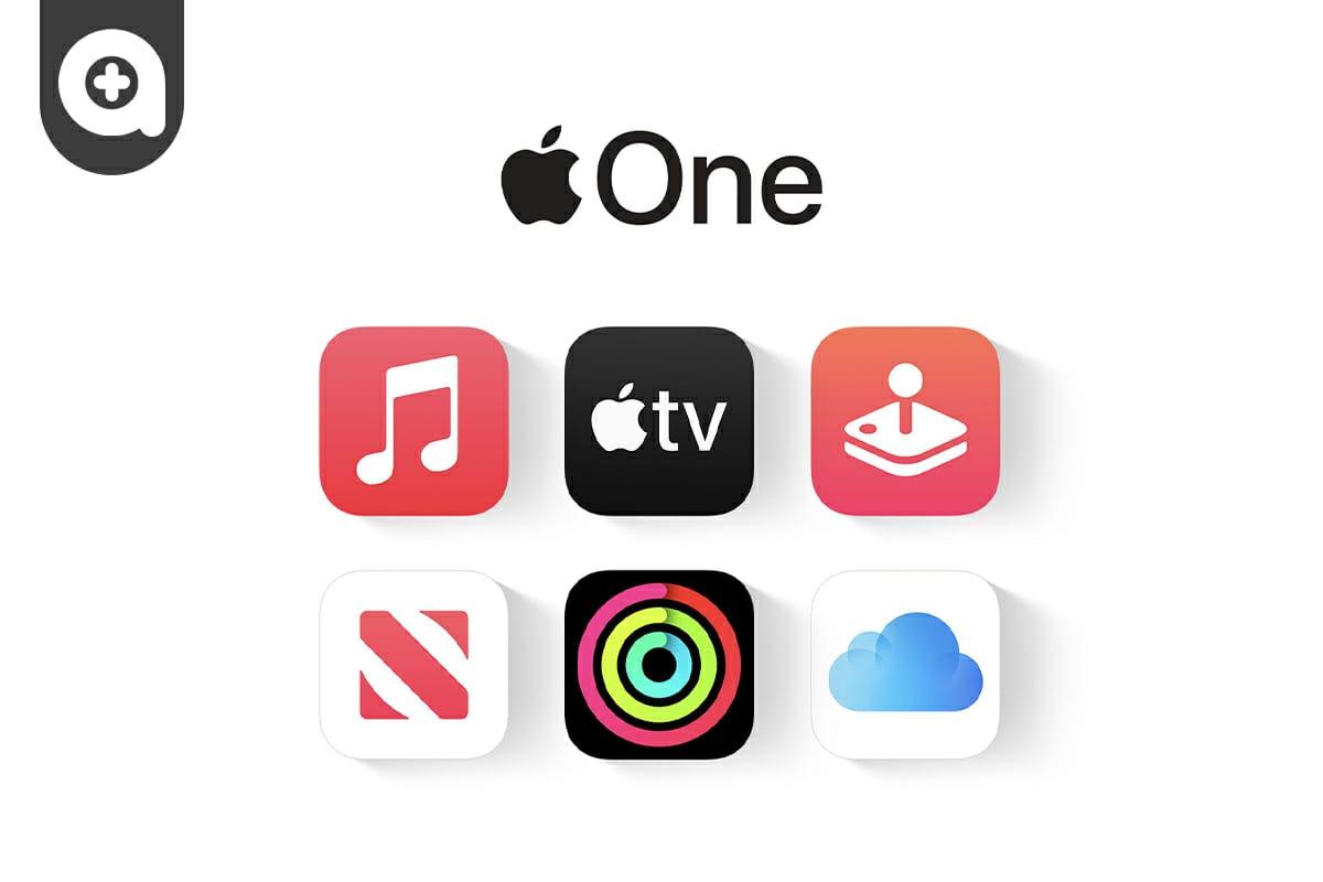 دسترسی به کلیه سرویسهای جذاب اپل با خرید اشتراک اپل وان از accountplus.ir