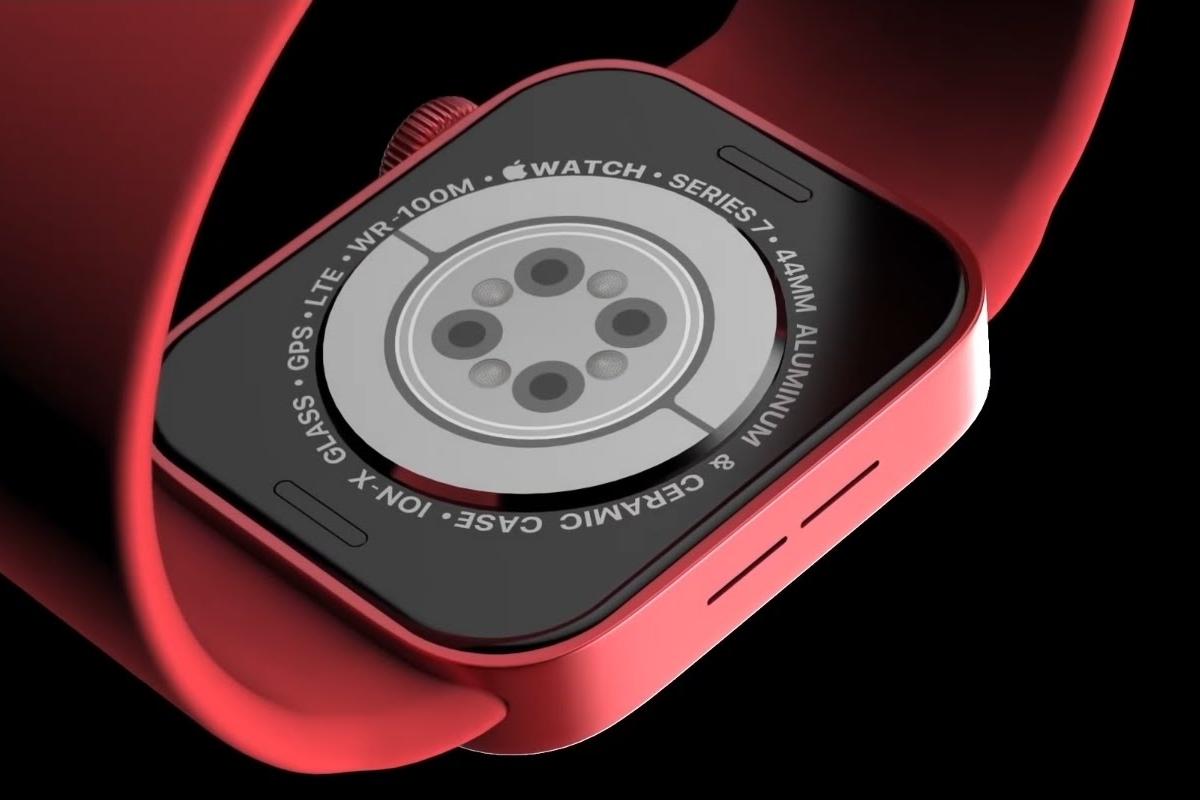اپل احتمالا مشغول کار روی مجموعهای از ویژگیهای سلامتیمحور برای اپل واچ است
